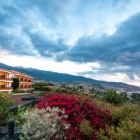 Parador de La Palma, hotell i Breña Baja