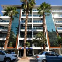 Luxury Residence in the Center of Alanya