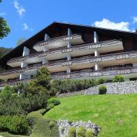Apartment Savoie 11