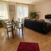 Moderne Dachgeschosswohnung ( 2 Zimmer/ 60m² )