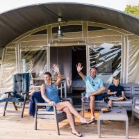 Camping 'T Westdorp