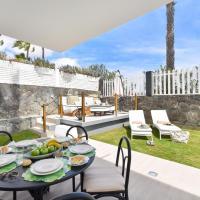 Holiday Home Maspalomas Beach Apartment La Charca III