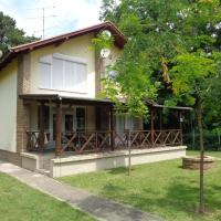 Apartments in Balatonfenyves 18409