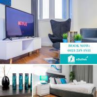 Tudors eSuites Five Ways Apartments One Bedroom