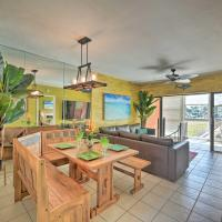 Relaxing Waterfront 2-Story Retreat w/ Pool Access