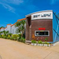 OYO 446 Get Link Hip Hotel near Bangkok Hospital