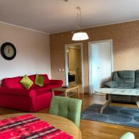 Comfortable and quiet - Luxury apartment minutes from Old Town