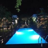 Canaya Boutique Villa