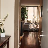 Downtown Chicago King 3 Bed (Flex) Luxury Comfort Suite. Serving Medical Staff & First Responders
