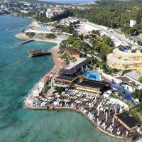 Romeo Ceshme Plus Hotel