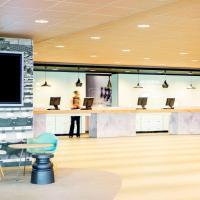 Ibis Schiphol Amsterdam Airport, hotell sihtkohas Badhoevedorp lennujaama Schipholi lennujaam - AMS lähedal