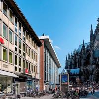 Ibis Hotel Köln Am Dom