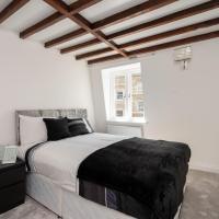 1 bedroom flat Kings Cross Russell Square