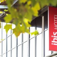 ibis Liège Centre Opéra