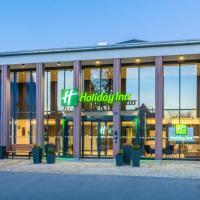 Holiday Inn - Munich Airport, hotel cerca de Aeropuerto de Múnich - MUC, Hallbergmoos