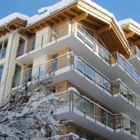 Hörnligrat Apartments