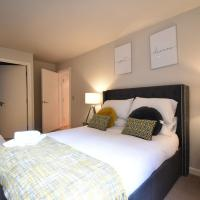 Cosy Apartment in Sheffield near Kelham Island Museum