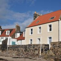 Westshore House- fabulous waterfront home, Pittenweem