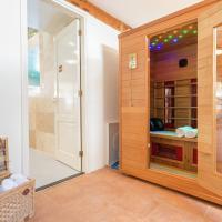 Comfortable Farmhouse in Lutjewinkel with Sauna
