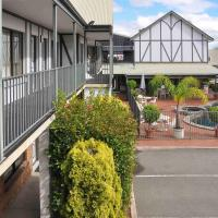 Ibis Styles Adelaide Manor, hotell sihtkohas Adelaide