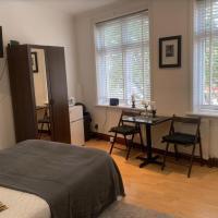 Studio Apartment In Euston/Great Portland Street/Regents Park!