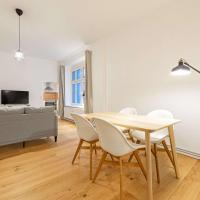 Friend 2-room apartment