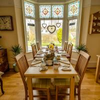 Craiglands Bed and Breakfast, Grassington