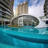 Arte Luxury Suite Apartment