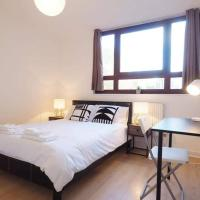 Affordable Flat in Central London - Zone 1