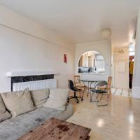 Bright 2 Bedroom Apartment In Bethnal Green