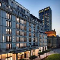 Sofitel Frankfurt Opera, viešbutis Frankfurte prie Maino