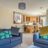 Broughty Ferry Apartment
