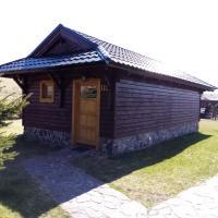 Chata Lucia 112