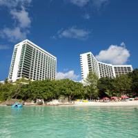 Guam Reef Hotel