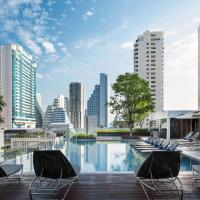 Novotel Bangkok Sukhumvit 20: Bangkok'ta bir otel