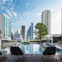 Novotel Bangkok Sukhumvit 20, hotel in Bangkok