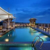 Grand Mercure Mysore - an AccorHotels Brand, hotel in Mysore