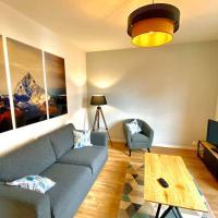 Appartement 100m tram pour Genève
