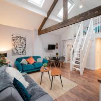 Air Host and Clean - Apartment 2, 13 Broadhurst Street