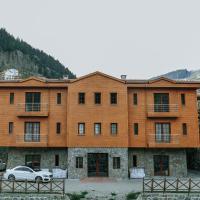 Bahri Hotels Uzungöl