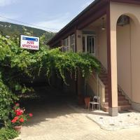Summer rooms Baška 2