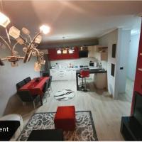 Eldis Apartment