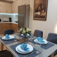 Mitreski Impeksel Luxury Apartment
