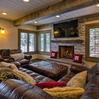 Modern Sun Valley Townhome; 3 Mi to Slopes!