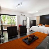 Apartment in Barrio Norte