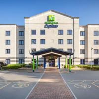 Holiday Inn Express Poole, hotel in Poole