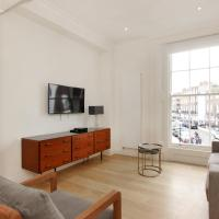 Elegant Apartment in London on Kings' Road