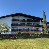 Landhotel Lortz