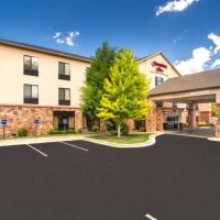 Hampton Inn Laramie, hotel in Laramie
