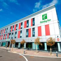 Holiday Inn London Luton Airport, Hotel in Luton